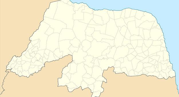 Suspensa eficácia de lei estadual que alterava limites entre municípios 625