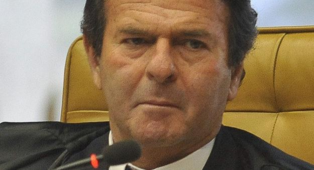 Fux suspende audiências públicas para debater criação do juiz das garantias 625x819