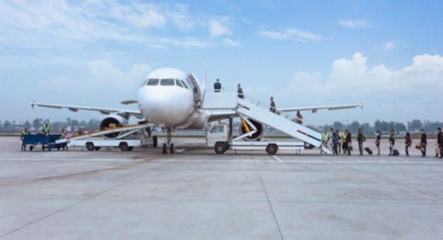 Companhia aérea deve providenciar volta de passageiros da Austrália 626x417