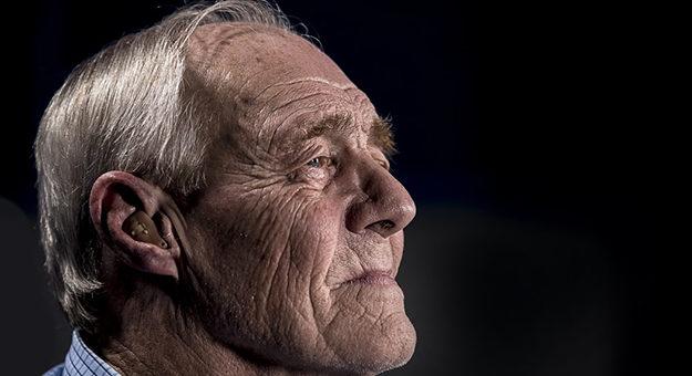Pai idoso não poderá ser preso por dever alimentos a filha de 37 anos 625